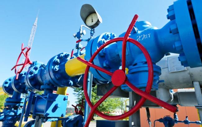 Регулятор фіксує подорожчання газу для промисловців