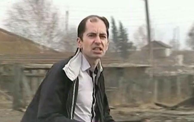 """Кореспондента """"Першого каналу"""" запідозрили в підпалі трави в Хакасії"""