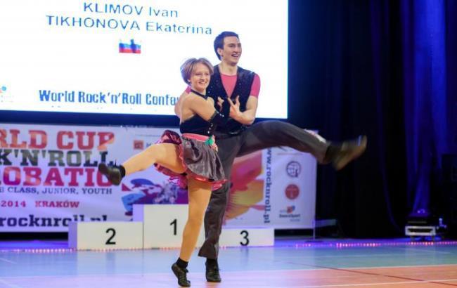 Фото: Екатерина Тихонова и Иван Климов (reuters.com)