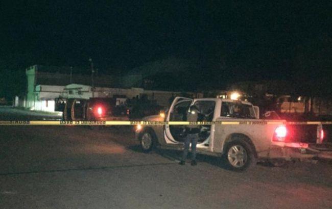 У Мексиці в стрілянині наркокартелів загинули 24 людини