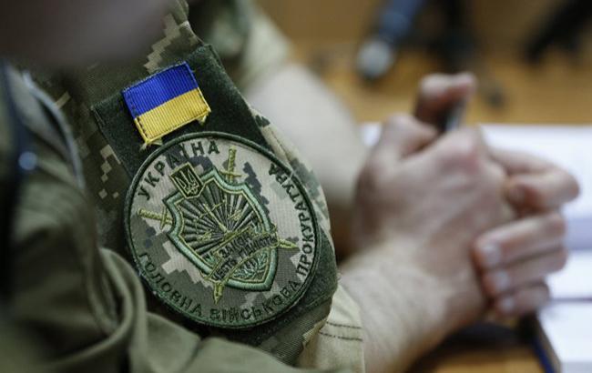 Генеральная прокуратура  подозревает чиновников «Укрзализныци» в финансовом снабжении  терроризма