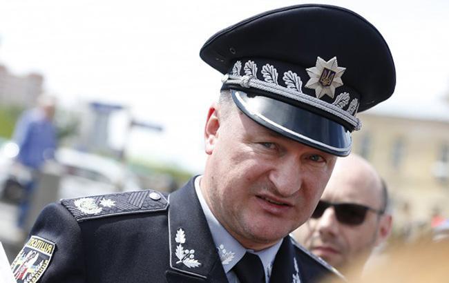 """Нацполіція затримала підозрюваних у вбивстві екс-директора """"Укрспирта"""", - Князєв"""
