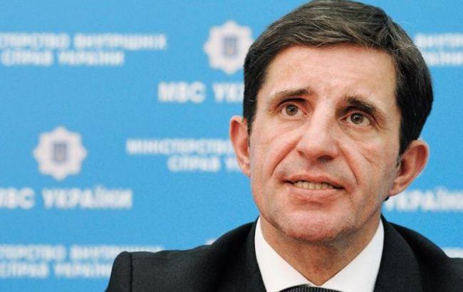 Шкиряк объявил, что желает верить вправдивость информации обубийстве Жилина