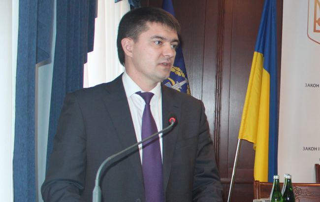 Призначений новий прокурор Вінницької області