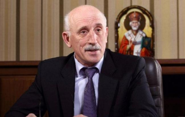 Фото: Кабмін звільнив голову пенітенціарної служби Палагнюка
