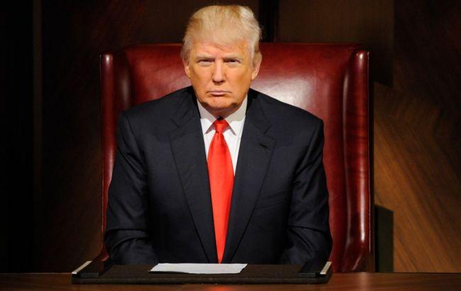 Д.Трамп снова заговорил оботмене Obamacare