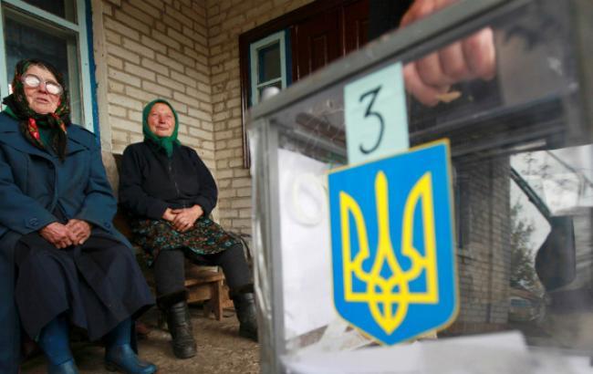 Коаліція зобов'язалася провести місцеві вибори у першій половині 2015 р