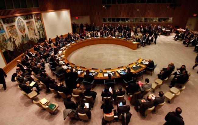 ООН виділить 350 тис. дол. на розвиток Донецької області