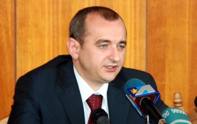 """Средства на строительство """"Стены"""" в сумме 160 млн долл. освоят украинские компании, - Матиос"""