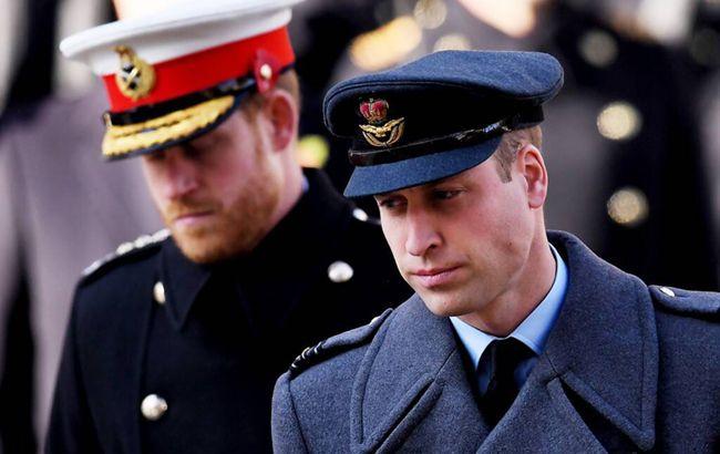 Я больше никогда не смогу его обнять: принц Уильям сделал заявление