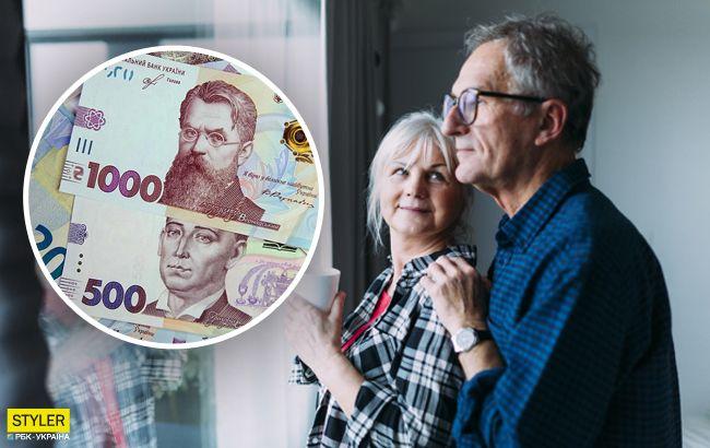 Коли чекати підвищення пенсій: українцям назвали точну дату