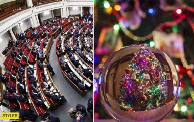 """Сколько """"Слуги народа"""" планируют потратить на новогоднем корпоративе: названы суммы"""
