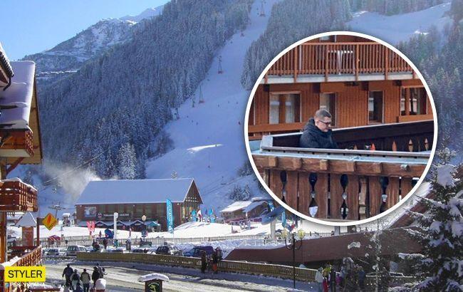 Баканов отдохнул на элитном курорте Франции: сколько глава СБУ потратил на отпуск