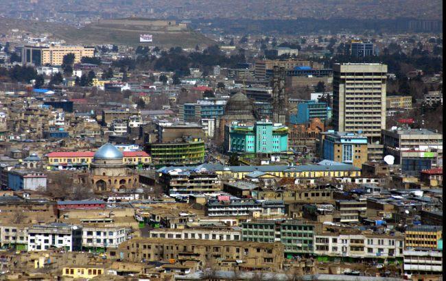 Смертник атакував поліцейську академію в Кабулі, 20 людей загинули