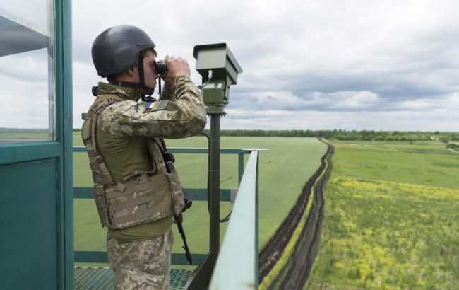 У Росії підтвердили затримання двох прикордонників у Сумській області