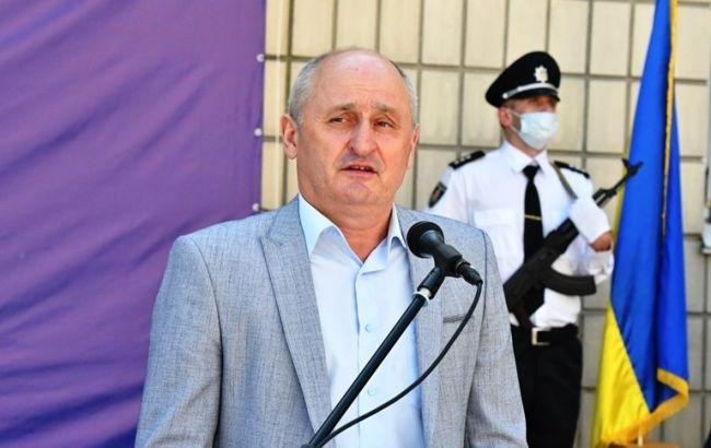Глава Житомирского облсовета заразился коронавирусом