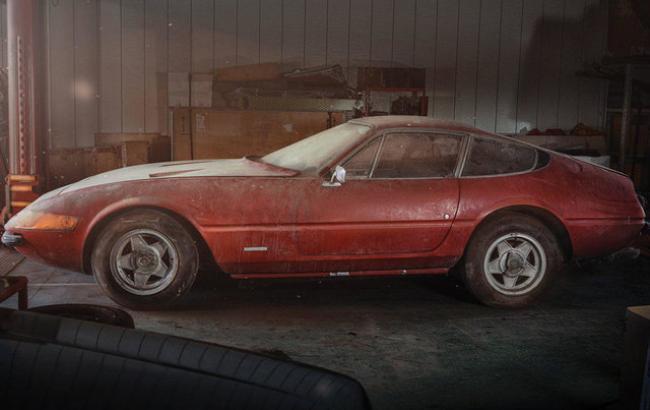 Фото: Ferrari (motor.ru)