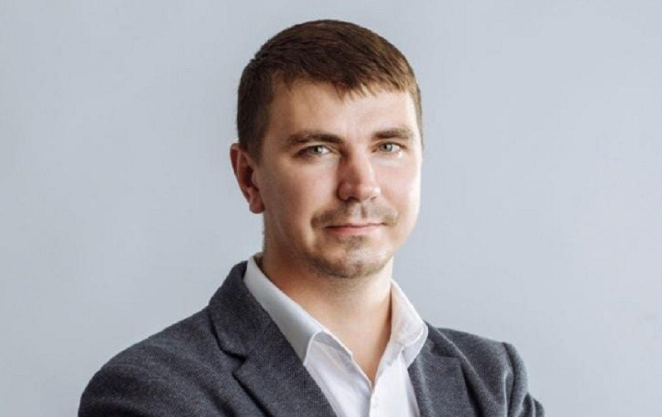 В Киеве нашли мертвым нардепа Антона Полякова