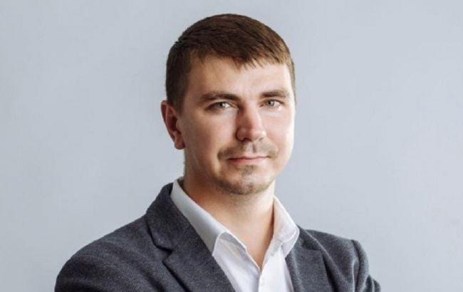 У Києві знайшли мертвим нардепа Антона Полякова