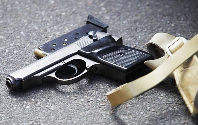 В Україні нарахували 663 тисячі громадян, які офіційно володіють зброєю