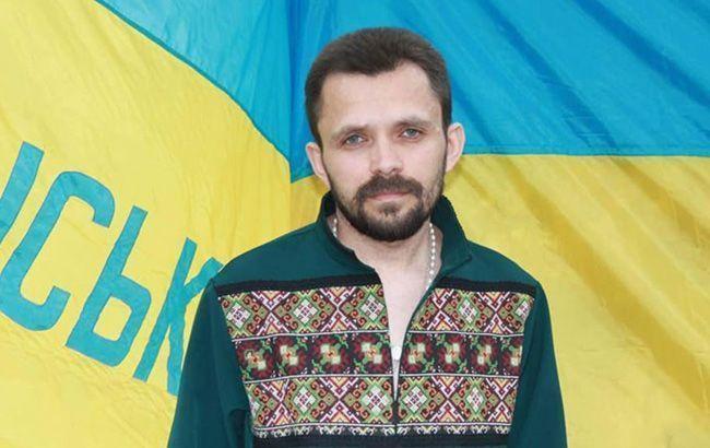 Дело об убийстве волонтера в Бахмуте хотят перевести в Киев