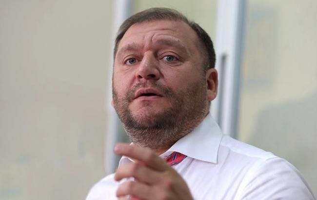 Суд рассмотрит апелляцию на арест имущества Добкина 4 сентября