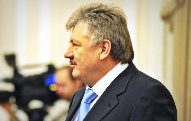 Сивкович попал в ДТП в Москве