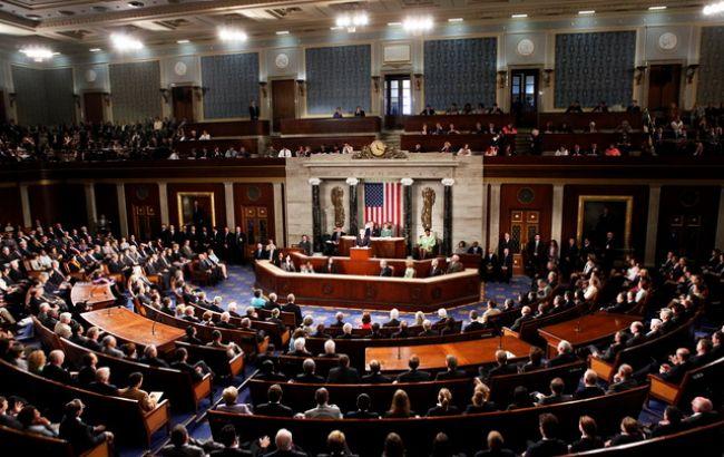 Фото: Конгресс США