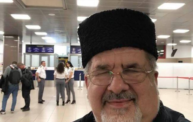 У аеропорту Бухареста затримали Чубарова
