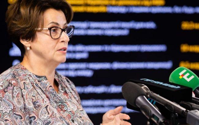 """""""Євросолідарність"""" пропонує 5 поправок до податкового закону, щоб захистити підприємців, - Южаніна"""