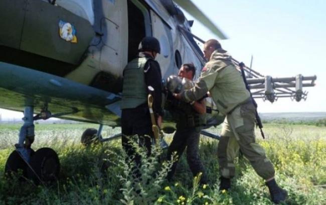 Кабмин увеличил размер разовых выплат семьям погибших в зоне АТО милиционеров в 4 раза - до 609 тыс. грн