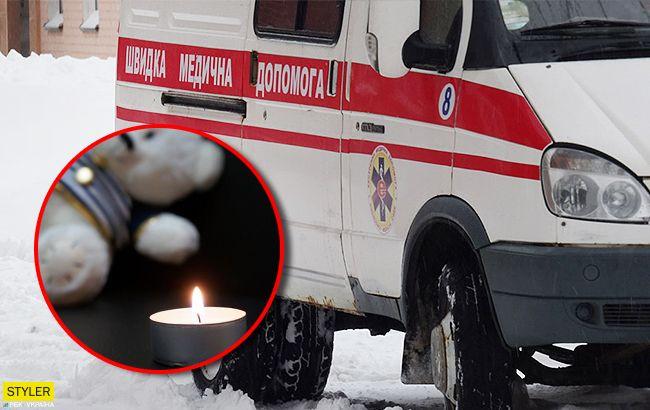 Умер на руках у родителей: загадочная смерть 9-летнего мальчика под Тернополем