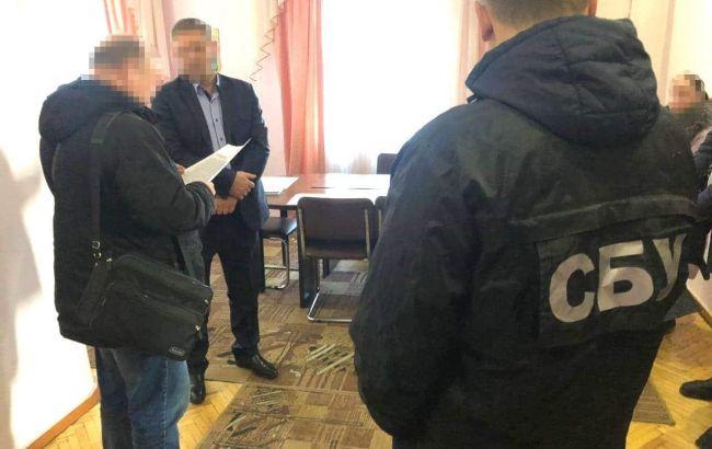 Во Львовской области провели обыски на шести шахтах