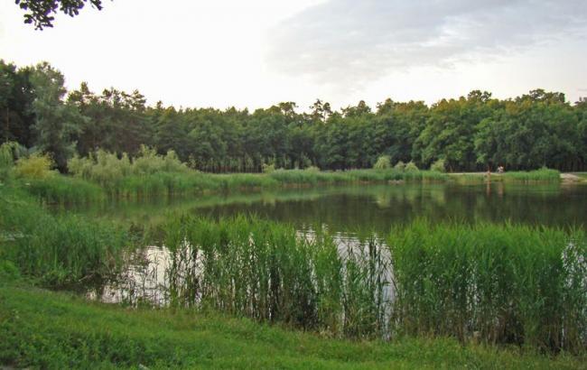 Фото: ГПУ вернула земли на Жуковом острове в законную собственность