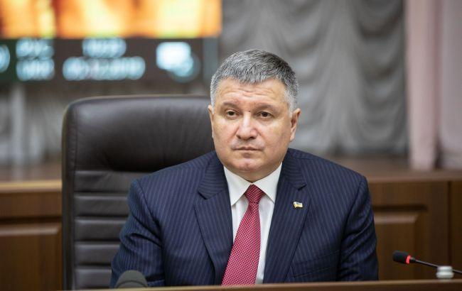 Аваков: Нацгвардія готова до будь-якого сценарію на шляху до миру на Донбасі