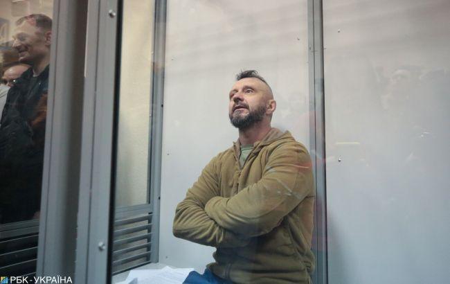 Убийство Шеремета: защита Антоненко тоже подала апелляцию