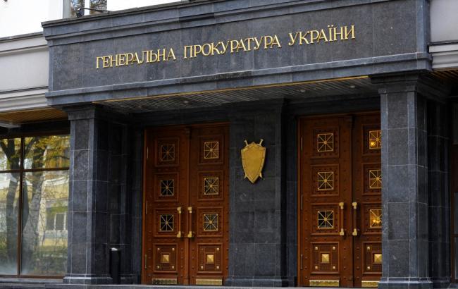 В Киевской обл. задержали караульного Минобороны, который сбежал с оружием