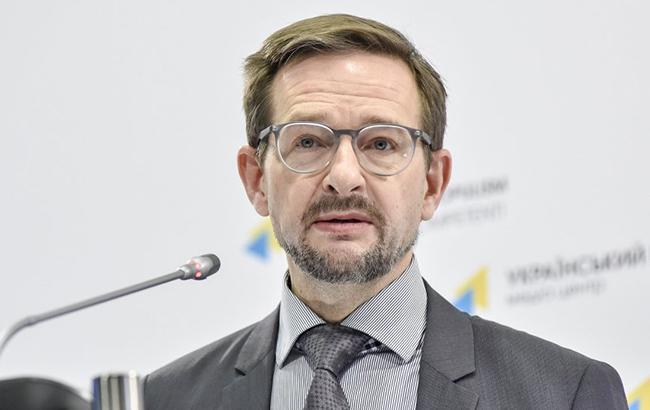 Переговори щодо врегулювання на Донбасі зайшли в глухий кут, - генсек ОБСЄ