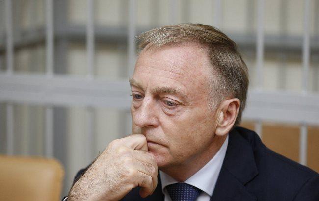 Суд арестовал экс-министра юстиции Лавриновича на два месяца