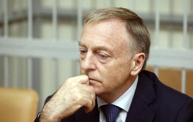 Стороне защиты экс-министра юстиции Лавриновича вручили обвинительный акт