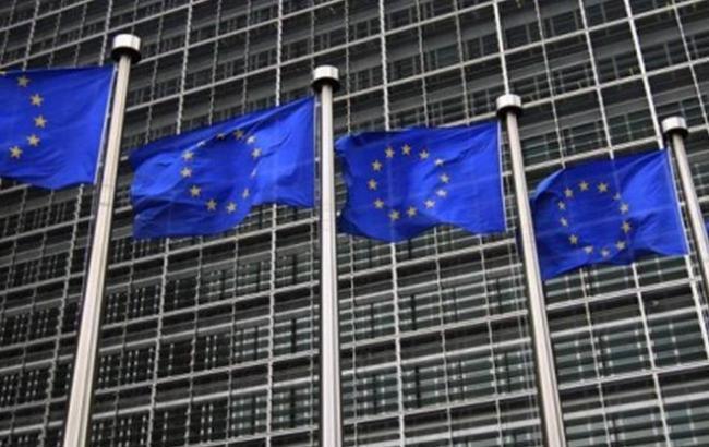Єврокомісія виділить 1,7 млрд євро на вирішення проблеми мігрантів