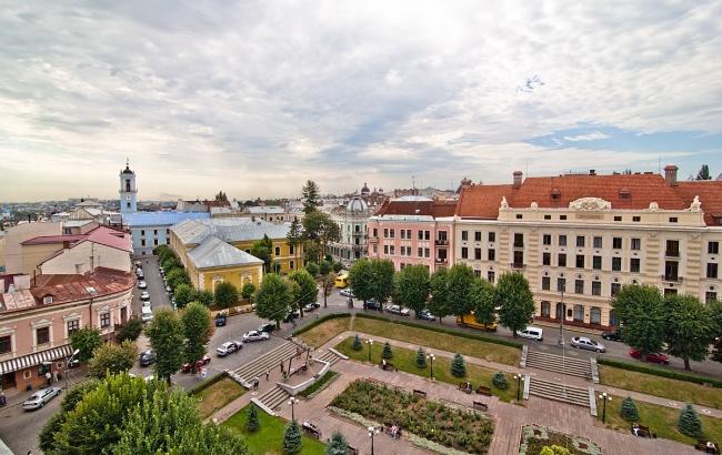 Фото: Улицы Черновцов (flickr.com)