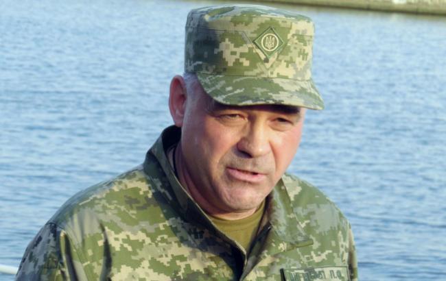 Україна реформує морську охорону черезвійськову агресію Росії, - Цигикал