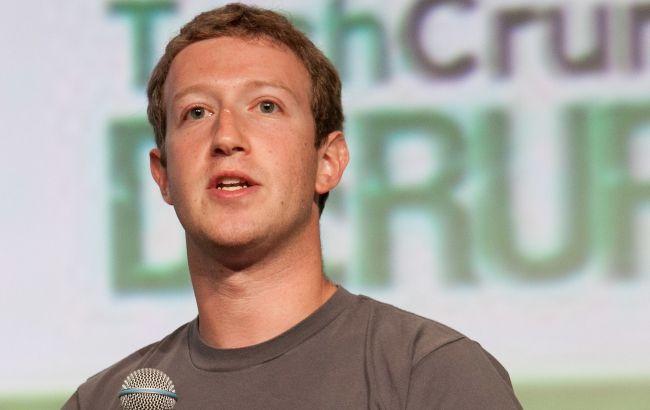 Росія продовжить використовувати Facebook для впливу на вибори, - Цукерберг