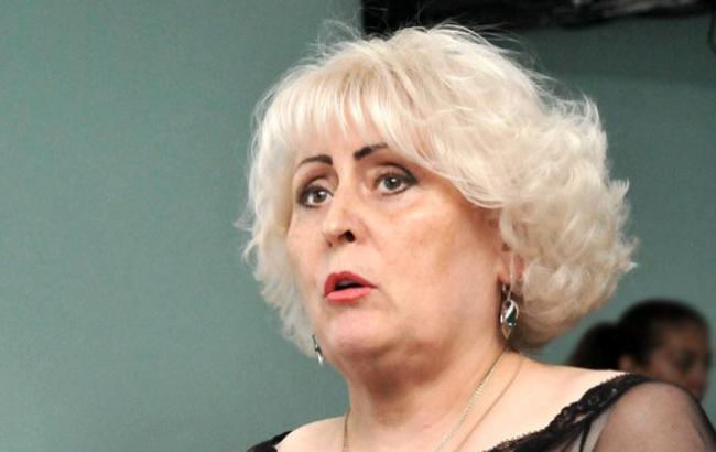 Штепа подала в суд на Геращенко