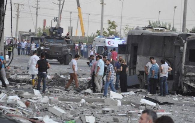 Фото: Рабочая партия Курдистана взяла ответственность за теракты в Турции