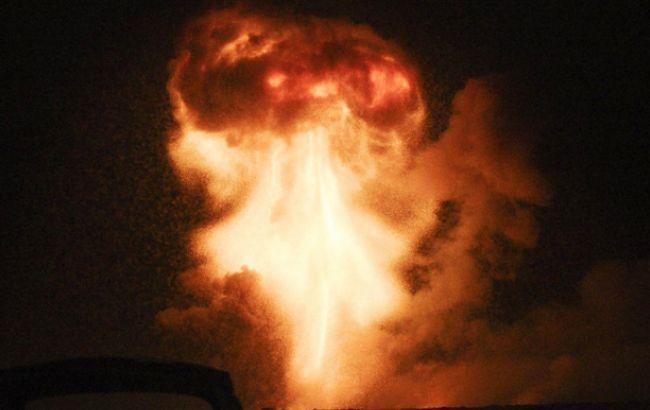 На складах боєприпасів в Калинівці було кілька вогнищ вибухів, - експертна комісія