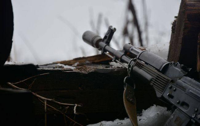Зниклий боєць 79 десантно-штурмової бригади опинився в полоні бойовиків