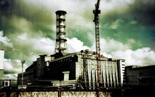Фото: Чернобыль (emaze.com)