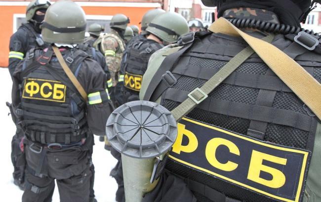 ФСБ подозревали вотмывании денежных средств через Молдавию